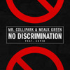 Mr. Collipark & Meaux Green - No Discrimination (feat. Cupid) [JEFF068]