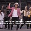 Bruno Mars - Uptown Funky Blends [HIJACKERZ]