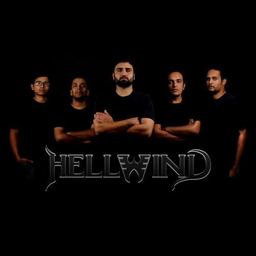 Hellwind - Taste Of Metal