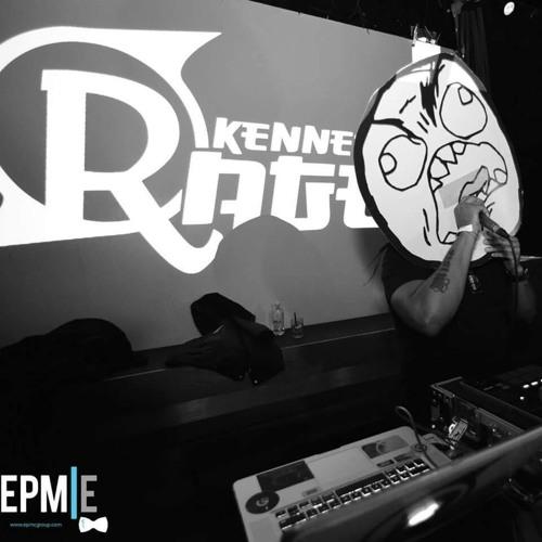 Hurricane (Feat. Sidekicks & Kenneth Rage)