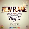 New Flame [Reggae Cover] STAY C