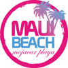 Moree Mk Ft. Dakaneh - Maui Beach 2015 (Rubén Ventura & Trave Dj Bootleg) FREE DOWNLOAD BUY!!!