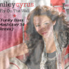 Miley Cyrus - Fly On The Wall (2015 Funky Bass MashUper34 Remix)