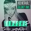 Tinashe - Vulnerable [DELONEY RMX]