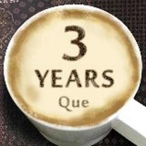 Que [3YEARS] Crossfade Demo