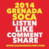 2014 Grenada Soca Compilation - Visit Us: WWW.OILDOWNFACTORY.COM