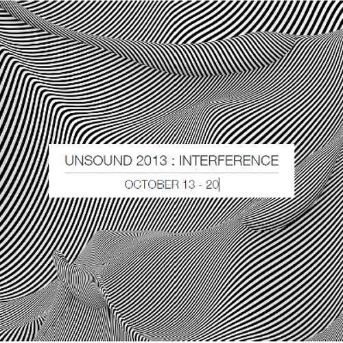 The Mulholland Free Clinic - Live @ Unsound 2013