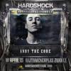 Andy The Core - Hardshock Festival 2015 Promomix