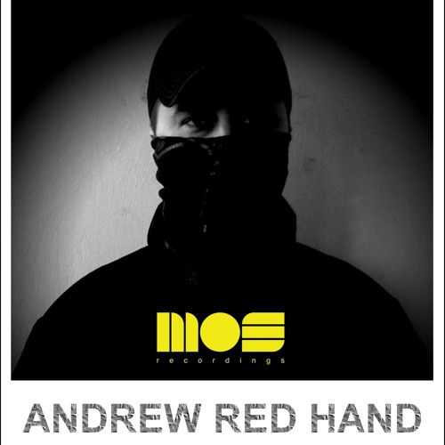 Andrew Red Hand - For My Mother EP Promo Mix (MOS Recordings)