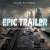 Epic Trailer By Evgeniy Sukhoi  (Royalty Free Music) Download Legally  on Aduiojungle