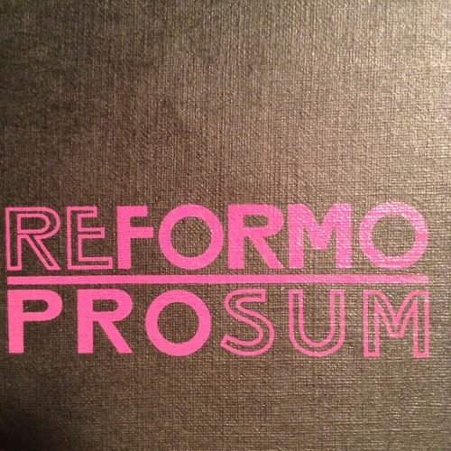 Arkady Air - Mix For Reformo Prosum (2005)