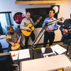 Local Spins Live with Lou Baron & The New Lovers (3/11/15)