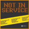 Not In Service: #001 - 3D Audio, PS Vita, Haptic Feedback, Apple Car & iBeacons