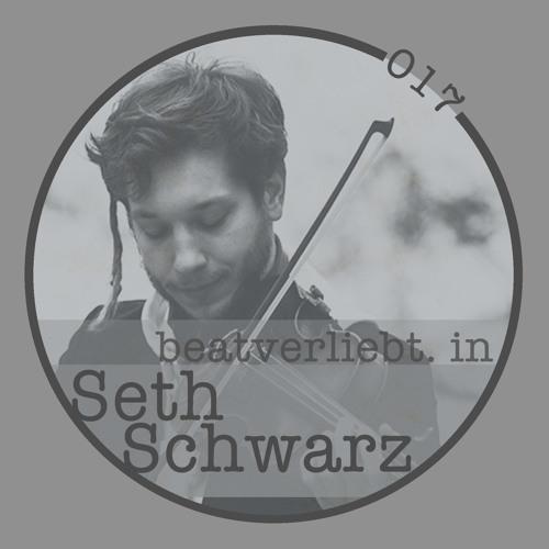beatverliebt. in Seth Schwarz | 017