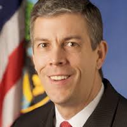 Arne Duncan on Early Childhood Education and U. of Oklahoma Fraternity Racist Chant