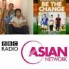 Kannda rapper Gubbi on BBC Asian Network with Ashanti Omkar