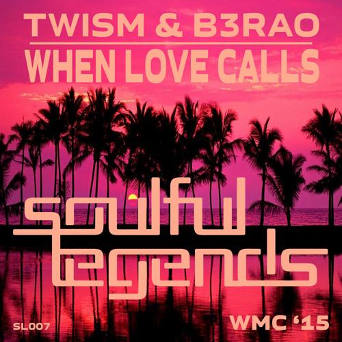 Twism & B3RAO - Special