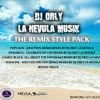 ALL ABOUT THE PAPER- CHARLY BLACK [RAW] OFICIAL -REMIX BY DJ ORLY LA NEVULA