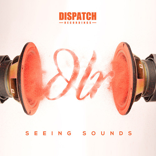 DLR & Hydro - Synesthesia 'Seeing Sounds' Album - Dispatch Recordings (CLIP) - OUT NOW