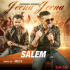Salem - Jeena Jeena - Badlapur - Atif Aslam (Reprised version)