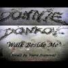 Donnie Donkov - Walk Beside Me 2015 (Vocals By Viara Ivanova)