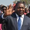 Filipe Nyusi afirmou que Moçambique é um país uno e indivisível