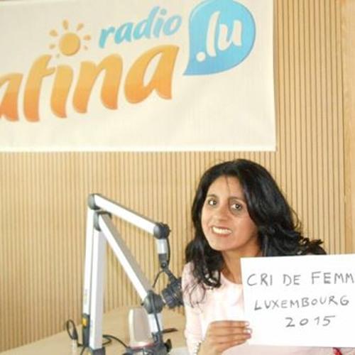 Cri De Femme 2015 Luxembourg (Miriam R. Krüger)