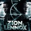 Zion Y Lennox - Baila Conmigo (ZaNDeR ReMix)