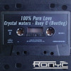 100% Pure love - Rony C (Bootleg) FREE DOWNLOAD