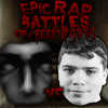 This Man vs SCP-087. Epic Rap Battles of Creepypasta 20.