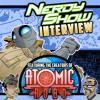 Atomic Robo: The Patreon Interview