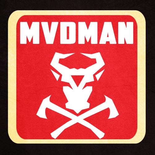 MVDMAN (Original Mix)