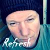 Refresh- Erik Adams (R&B track)
