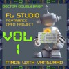Doctor Doubledrop FL Studio Psytrance Open Project Vol.1 - FL Studio Project