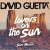 David Guetta, Sam Martin, Roger Grey - Lovers On The Sun (Caio Gaffe MashMix) FULL