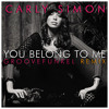 Carly Simon - You Belong to Me (Groovefunkel Remix)               **** SEE DESCRIPTION FOR LINK ****