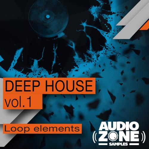DEEP HOUSE Loop Elements - Demo