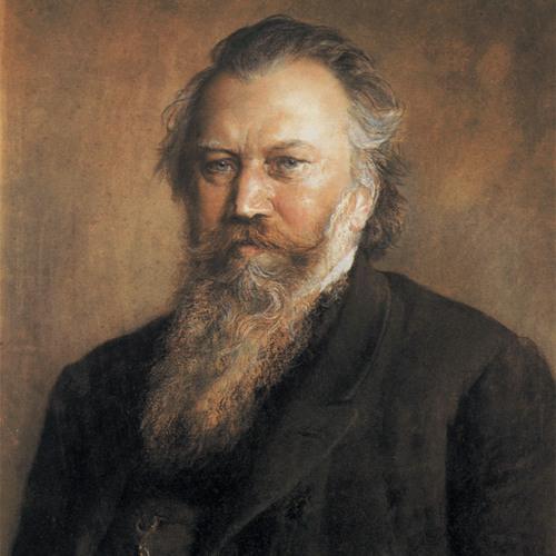 Johannes Brahms - Tragic Overture (30 Seconds)