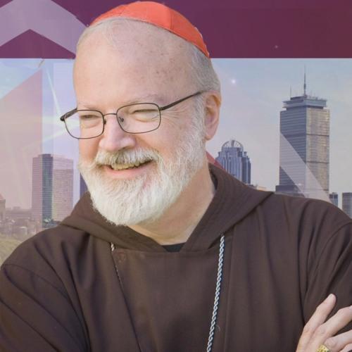 Cardinal Seán | St Patrick's Day Message, 2015