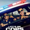 DVDs with Matt Toomey: Let's Be Cops