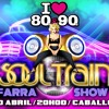I Love 80s & 90s  FARRA SHOW -EDICION SOUL TRAIN