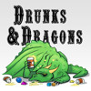 Drunks And Dragons Abridged - Episode 2