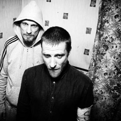 Sleaford Mods vs Flapsandwich - A Series of Fuck Offs