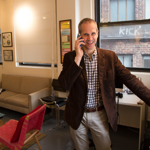 Radiowaves - 7 - Alex Blumberg