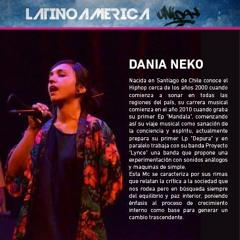 4. Libre y Salvaje - Dania Neko