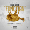 Rob Bing - Function *Radio Single* *New Orleans Unsigned*