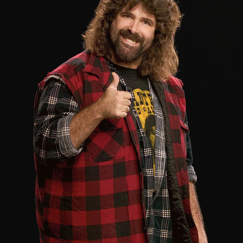 "Mick Foley Talks ""Hardcore Legend: An Evening with Mick Foley"" And WWE"