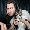 Andrew W.K Party Hard COVER !