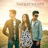 Vazquez Sounds - En mí, no en tí (Karaoke)