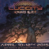 Lucidity Countdown 2015: Week 1 - Pumpkin [Promo Mix 011]